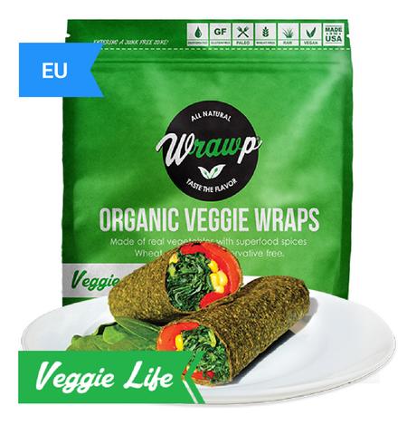 Veggie Wrawp
