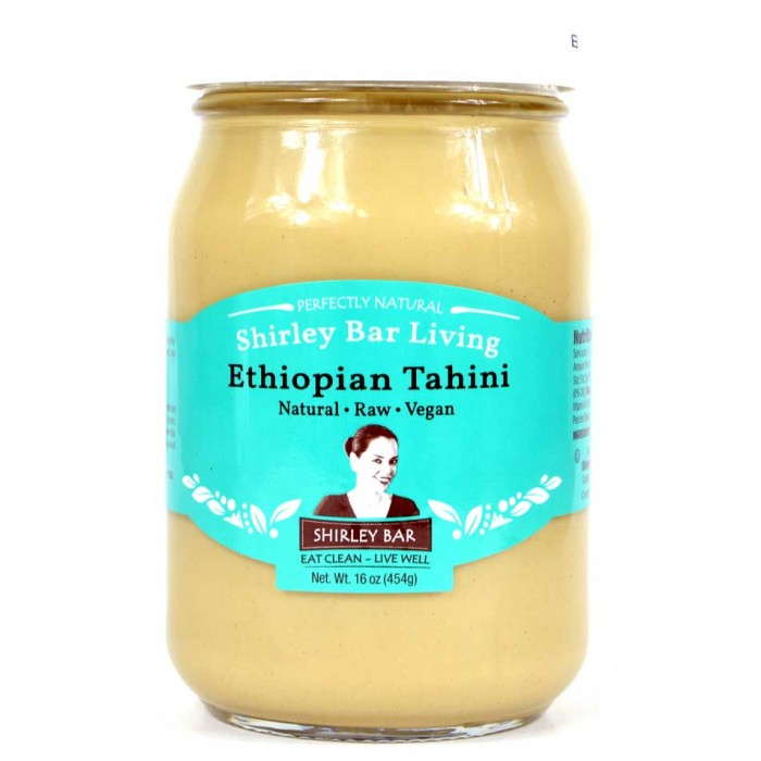 Sprouted Tahini