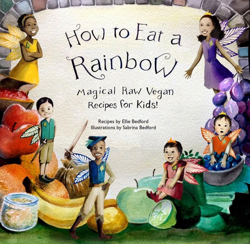 How to Eat a Rainbow