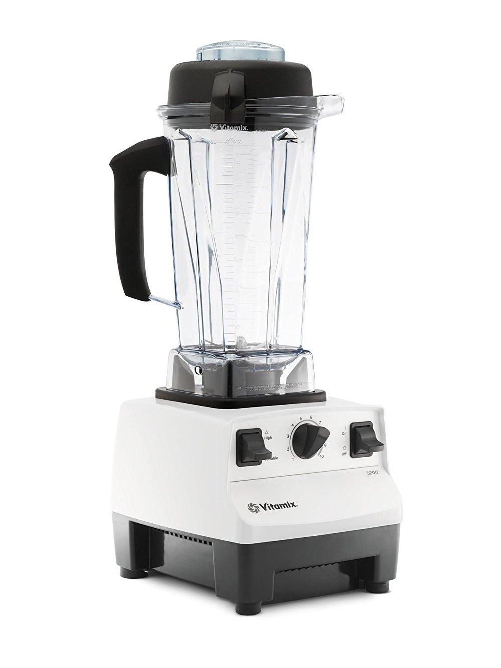 Vitamix Blender White