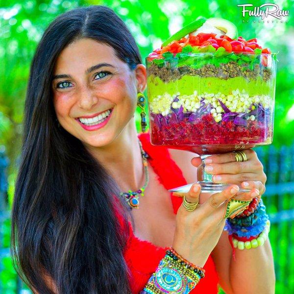 Kristina Carillo-Bucaram