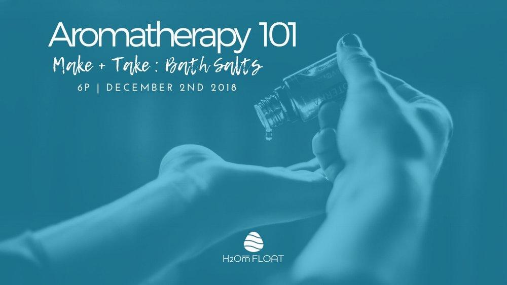 aomatherapy