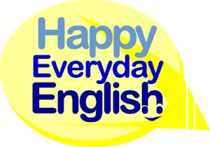 Happy Everyday English