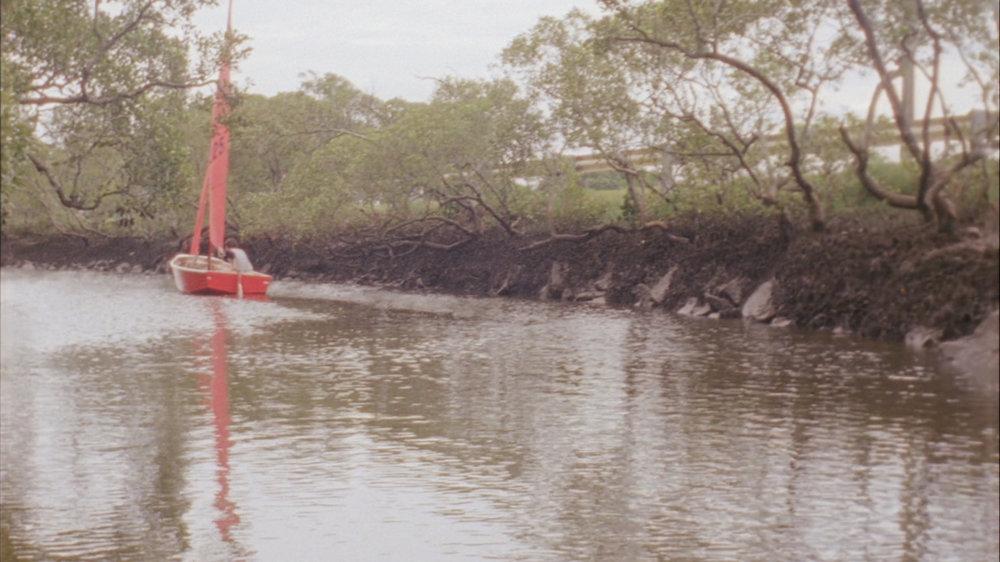 A River Twice