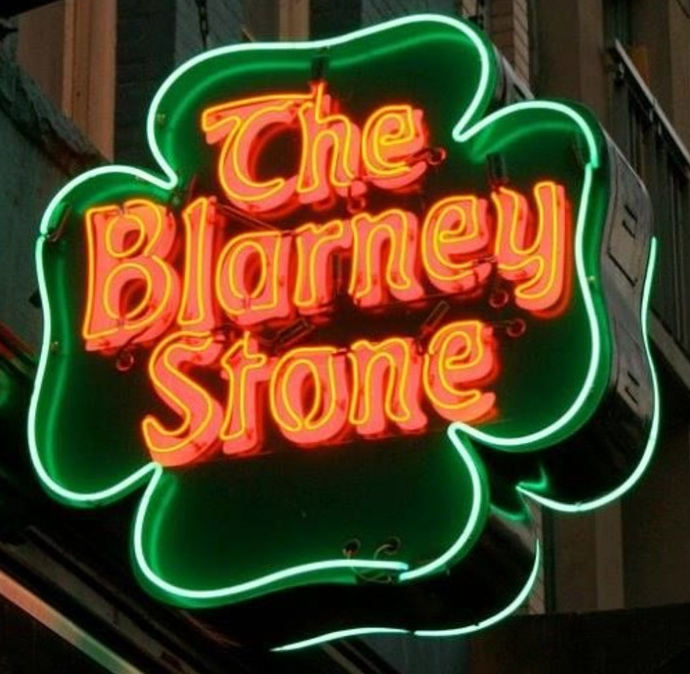 Thursday, Nov 29th, Eden Stewart CD Release Show. - THE BLARNEY STONE