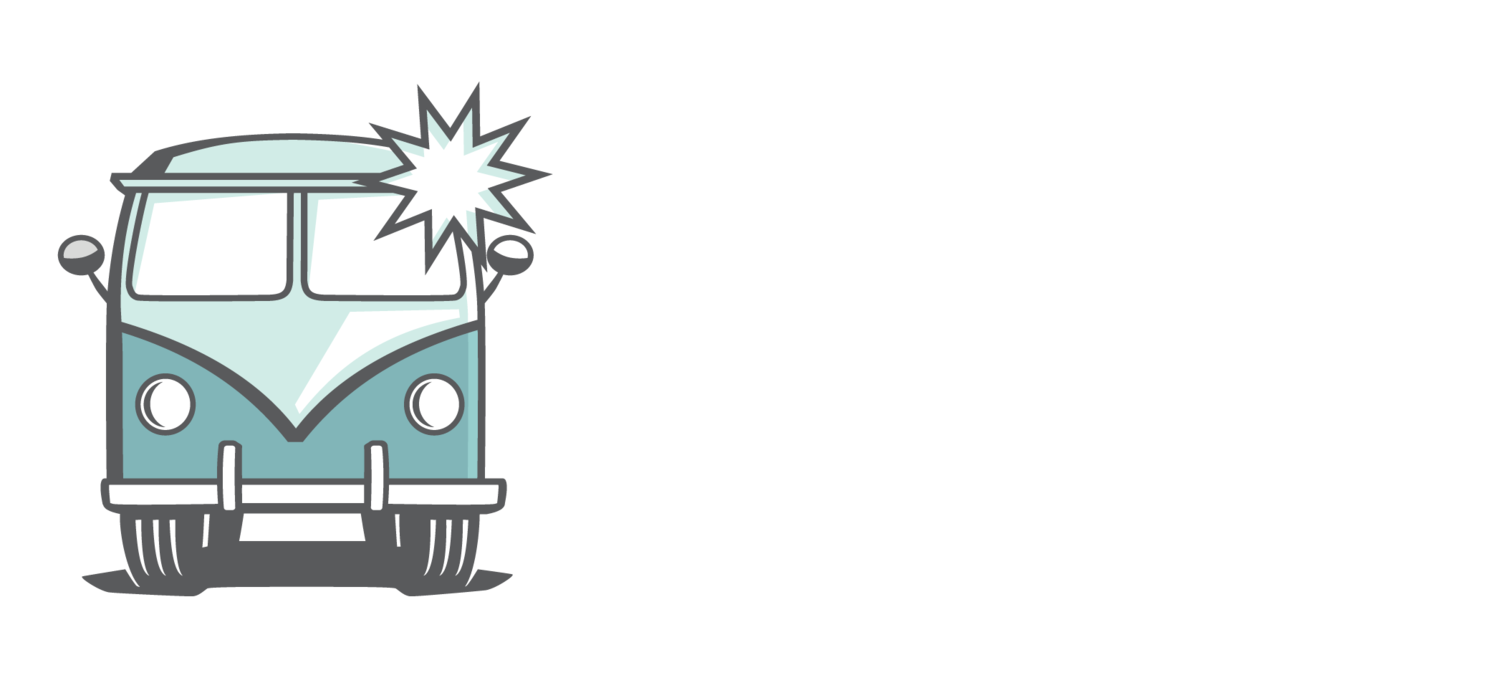 Kombi Photo Booth | Sydney | The Belle Bus