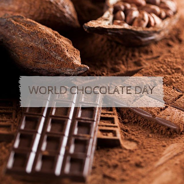 Happy World Chocolate Day! . . . #UrbanRetrEAT #UrbanRetrEATme #FoodIncubator #YouCANEatWithUs #AbuDhabi #Foodie #UAEblogger #Foodgram #InstaFood #UAE #YasMall #YasIsland #Sweet #Dessert #SeaFood #Burgers #Coffee #Dessert #Split #Milkshake #Mojito #Summer #Drinks #Waffles #WorldChocolateDay #Chocolate