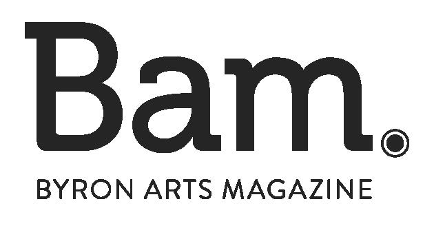 Byron Arts Magazine (BAM) - BAM, Byron Bay's quarterly arts journal, showcases the arts of Byron Bay & surrounding regions. We were featured their latest summer edition.