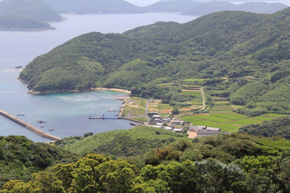 写真提供:長崎県 五島市