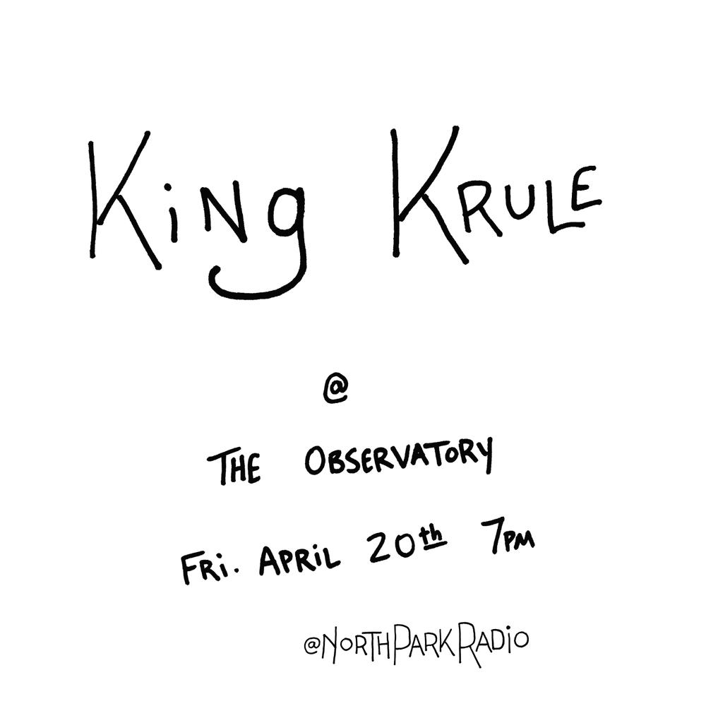 KingKrulePromo.png