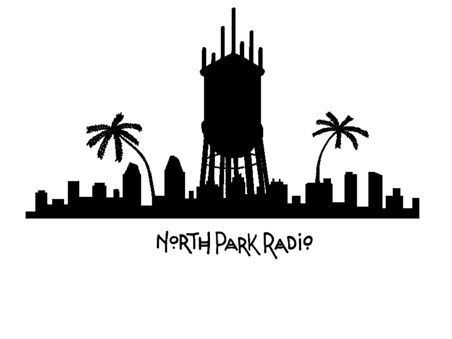 North Park Radio