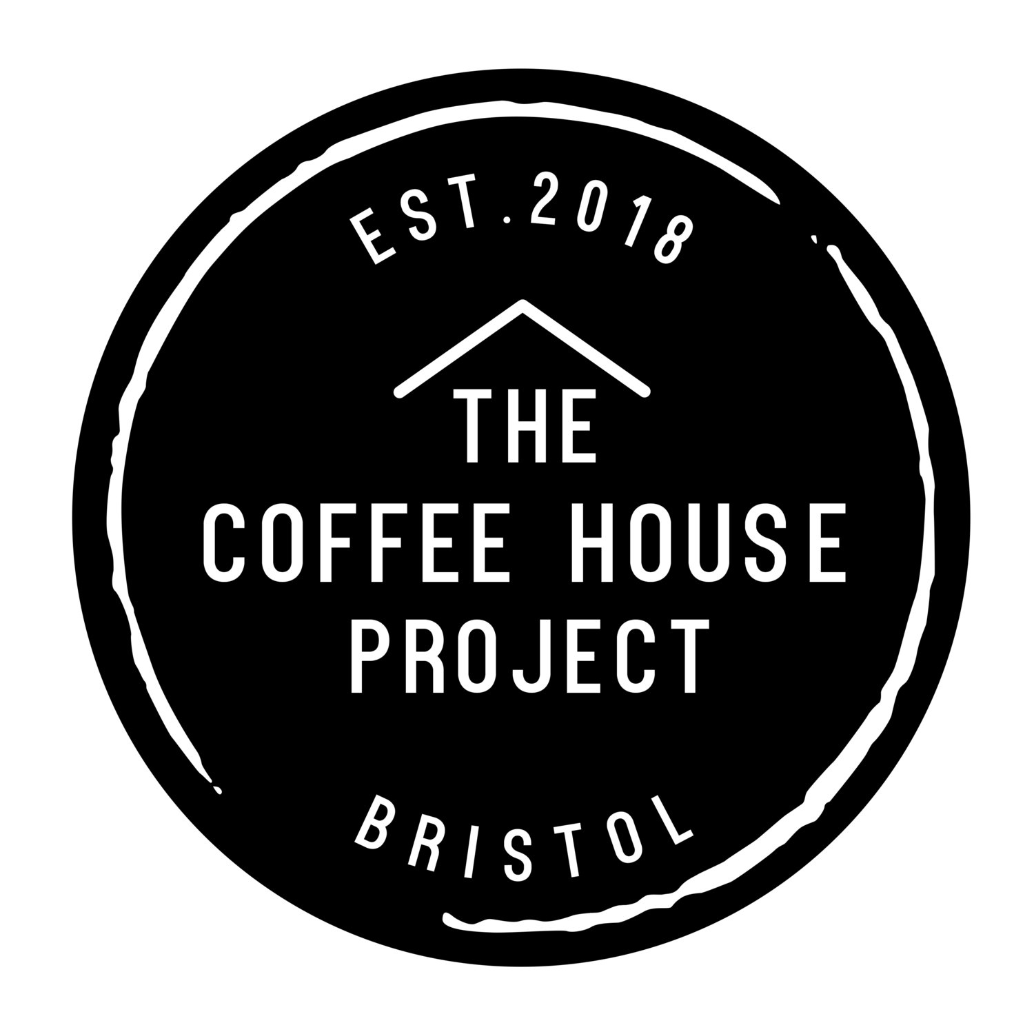 The Coffee House Project Bristol