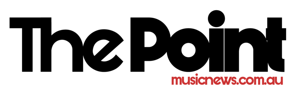 The Point Music News