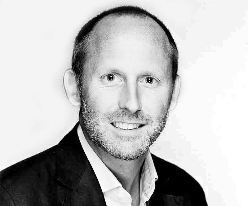Johan Gjesdahl Partner Alliance Venture