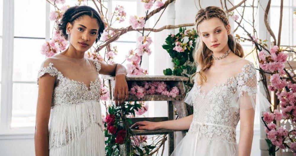 Image: Brides