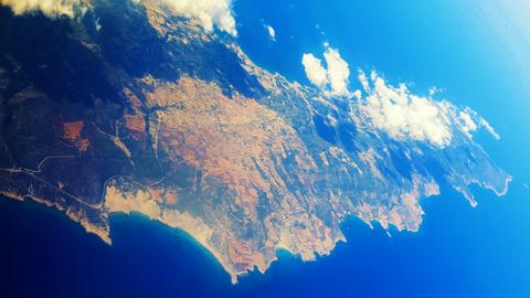 The official languages of Cyprus are Greek and Turkish.