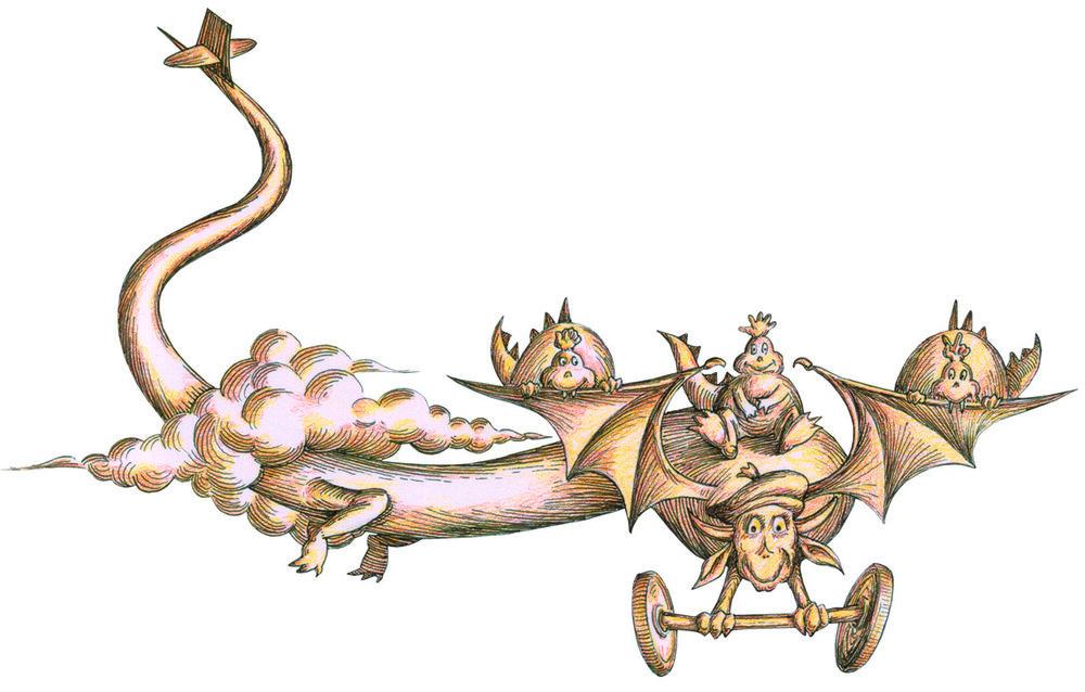 Luftflugdrachen - furzt ein Drache in der Luftfliegt er schneller als sein Duftje höher man fliegt desto kleiner wird Lenzburghat ein Drache Segelohrenwurd' er in der Luft geborenes ist noch kein Flugdrache vom Himmel gefallenLuftflugdrachen-Schimpfwörter:-Flatteramsel-Bleikopf-Flügellahmer Ballastesel-Lahmer Flachflieger
