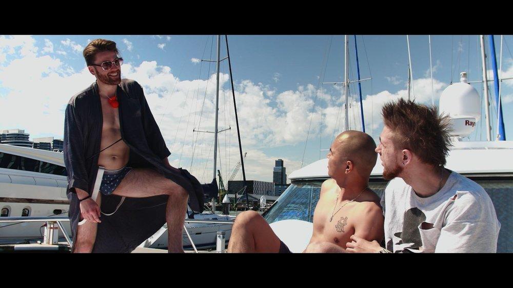 Edward - Yachtmaster