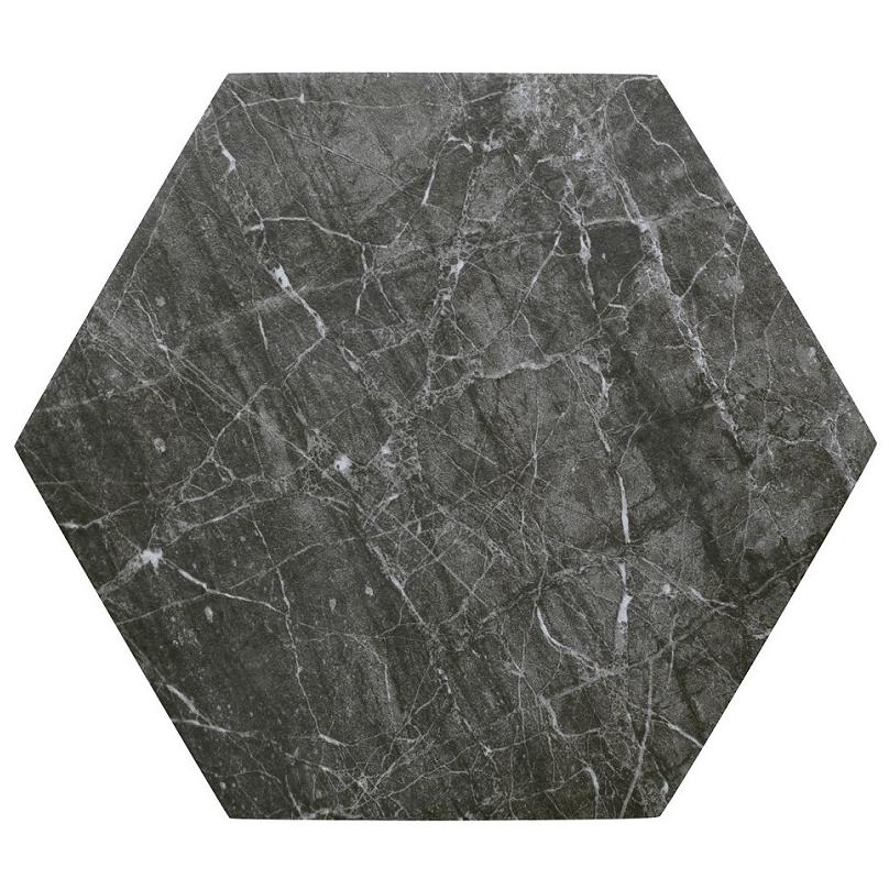 Bistro Black Tiles