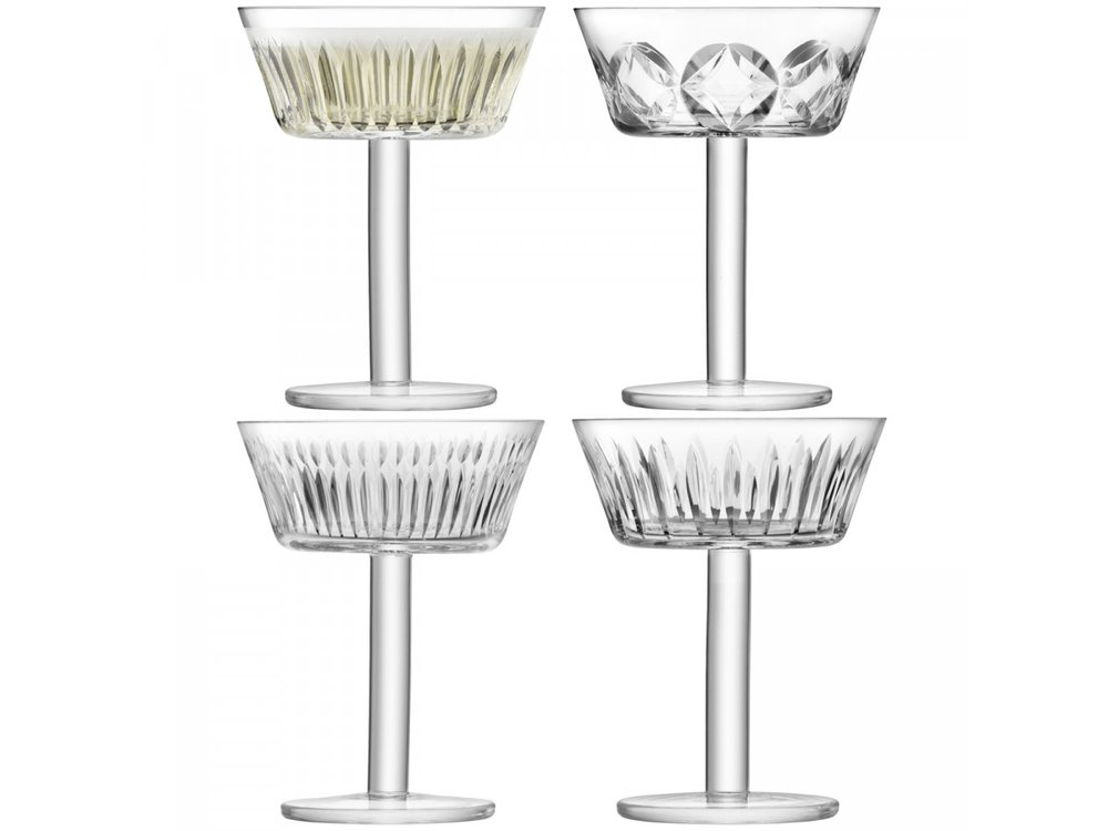 Champange/Cocktail Glass