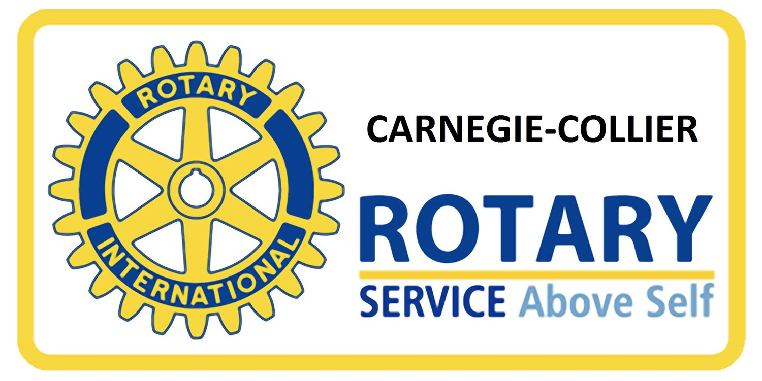 Carnegie-Collier Rotary Club
