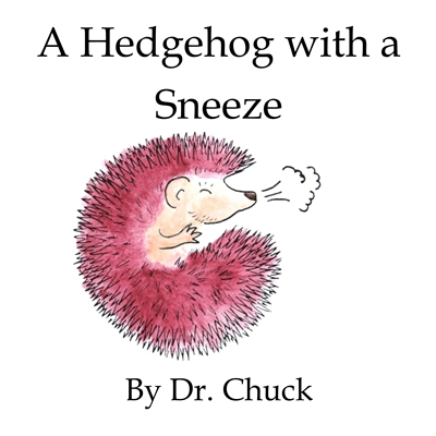 Check out Dr. Chuck's Picture Books!