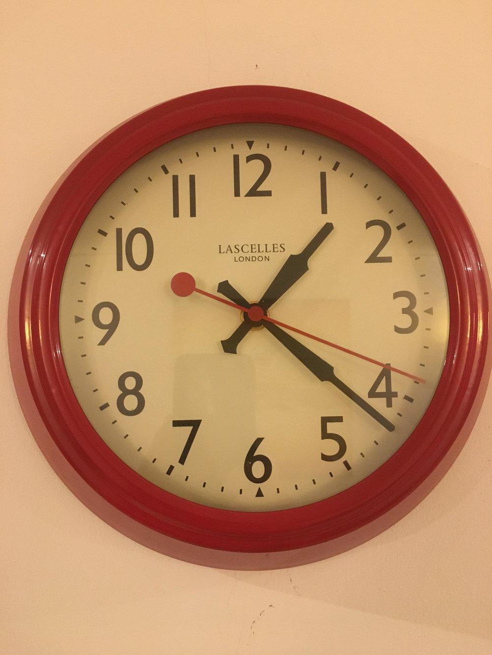 Kowalah Clock