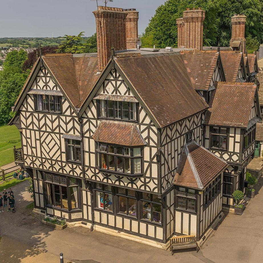 Beaudesert Park - Minchinhampton, Gloucestershire