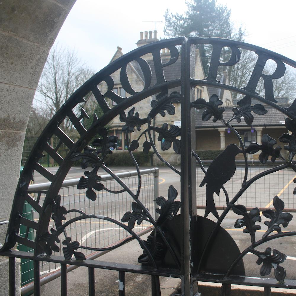 Hatherop Primary - Hatherop, Gloucestershire