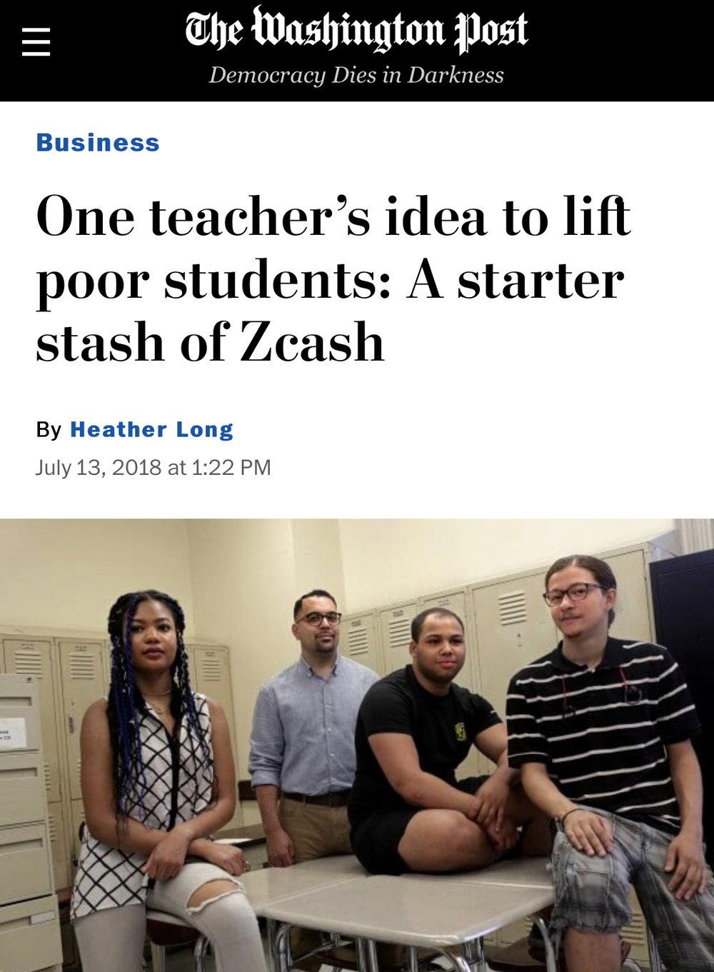 One Teachers Idea to Lift Poor Students.jpg