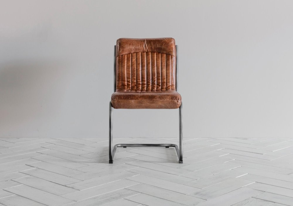 HOW TO: MID-CENTURY FURNITURE