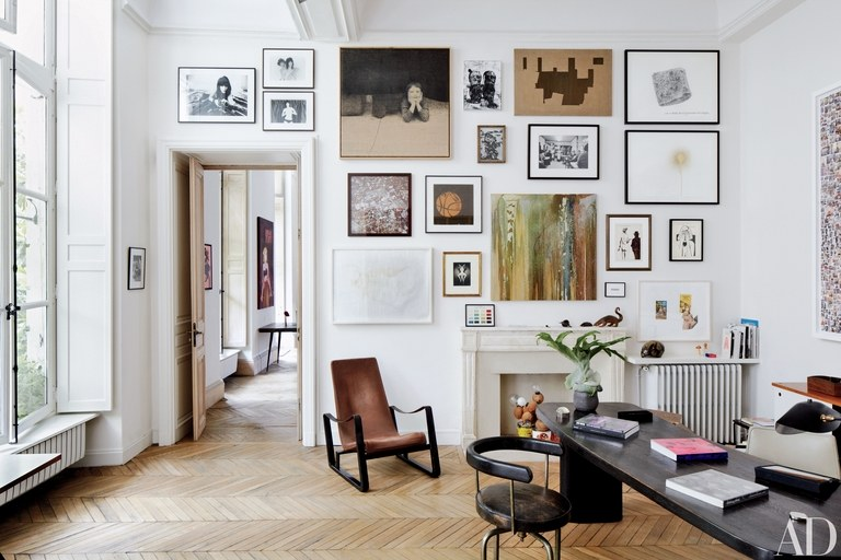 HOW TO: WALL GALLERY