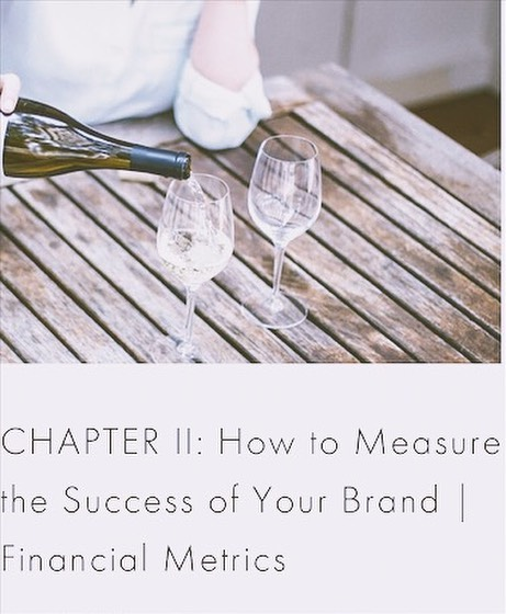 Back from holidays and back to work! Here is one of my previous blog posts on branding before we continue with this topic! Link 👉 Bio