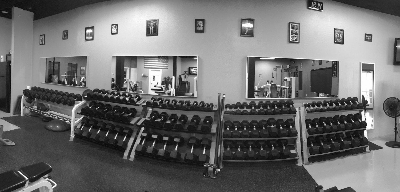 Ugg life u2014 urban garage gym personal trainer & fitness scottsdale az