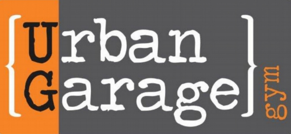 Urban Garage Gym - Personal Trainer & Fitness Scottsdale AZ