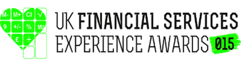Best Feedback & Insight  UK Financial Services Experience Awards 2015