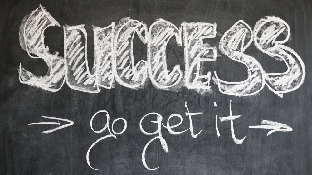 Blackboard success.jpg
