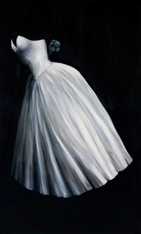Giselle, 36x60
