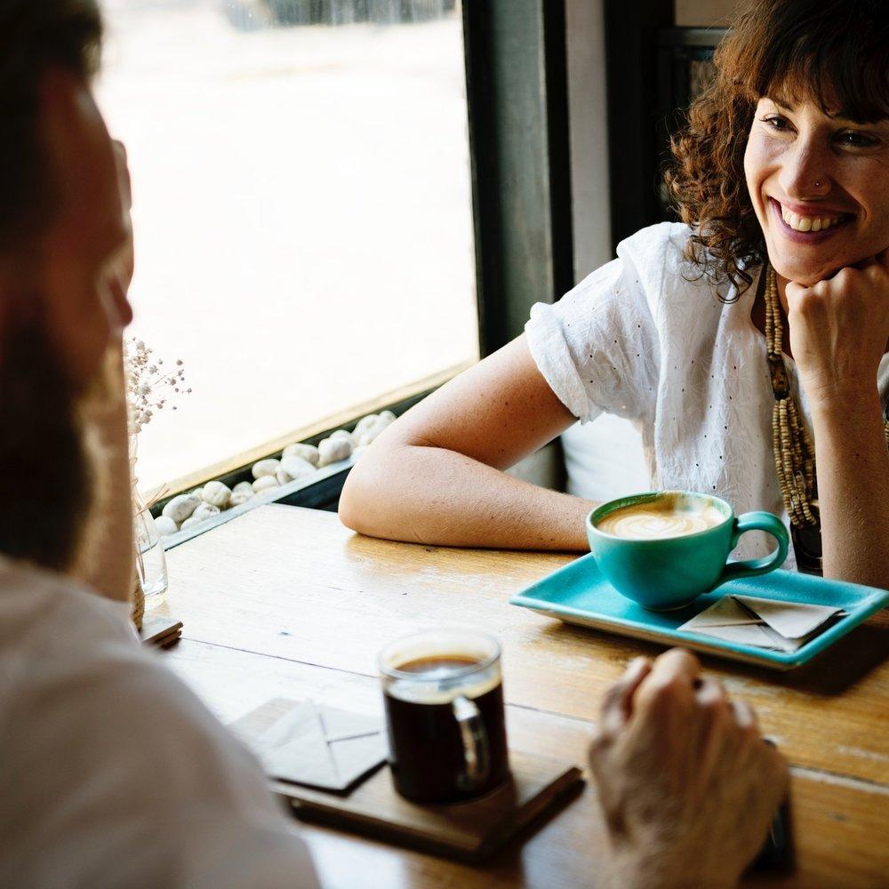 Financial advisor conversation checklist