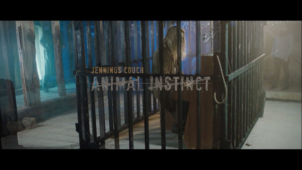 Jennings Couch, Animal Instict
