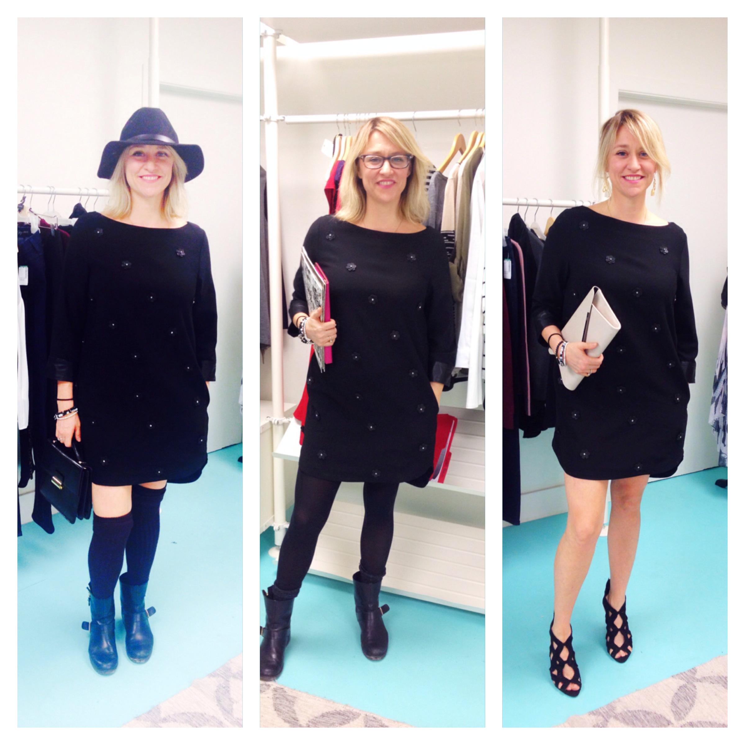 Isabelle Gauvin & Stylistes
