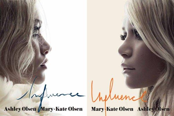 Influence | Mary-Kate & Ashley Olsen