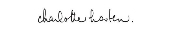 charlotte hosten | Isabelle Gauvin & Stylistes