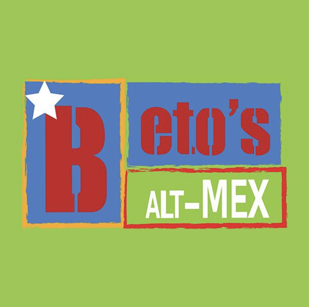 Beto's , Lunch & Dinner  8142 Broadway St, San Antonio, 78209  P 210-930-9393  Call for Reservation