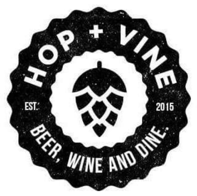 Hop & Vine , Lunch & Dinner  5619 West Loop 1604 North #109, San Antonio, 78250  P 210-878-4071