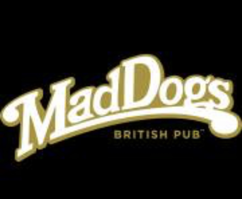 Mad Dogs British Pub , Lunch  123 Losoya #19, San Antonio, 78205  P 210-669-3909