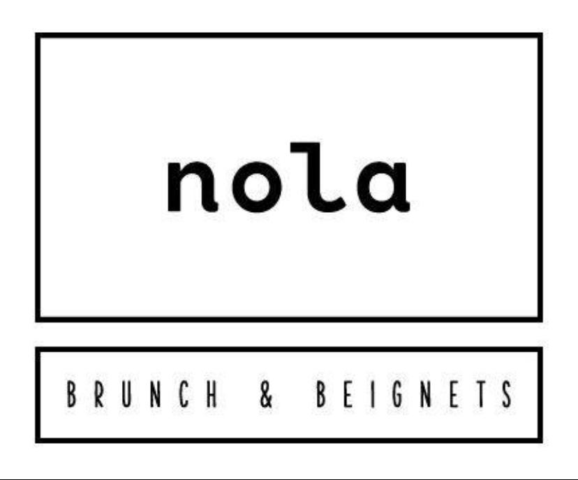 Nola Brunch & Beignets , Lunch  111 Kings CT., San Antonio, 78212  P 210-320-1572