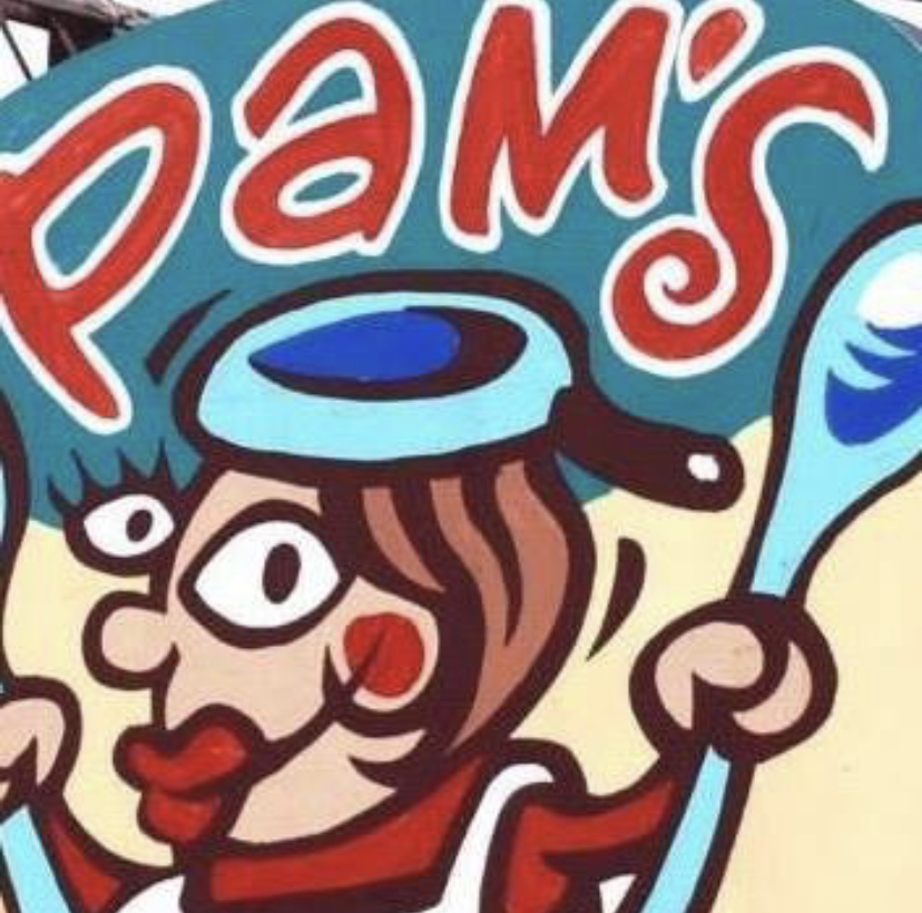 Pam's Patio Kitchen and Wine Bar , Lunch & Dinner  11826 Wurzbach Rd, San Antonio, 78230  P 210-492-1359