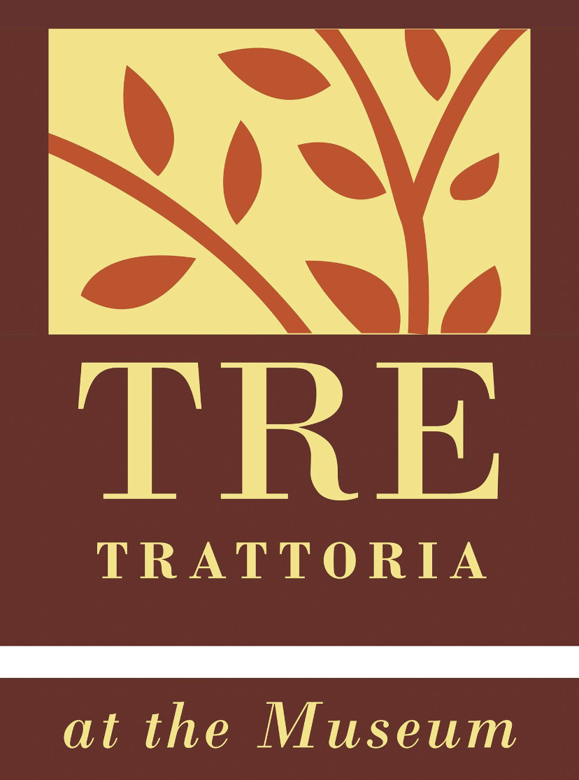 Tre Trattoria @ the Museum , Lunch & Dinner  200 W. Jones St #501, San Antonio, 78205  P 210-805-0333    Make a Reservation
