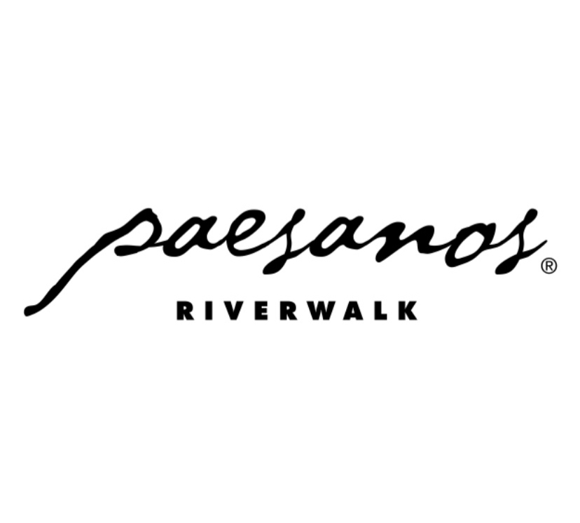 Paesanos Riverwalk , Lunch & Dinner  111 W Crockett St #101, San Antonio, 78205  P 210-227-2782   Make a Reservation on OpenTable